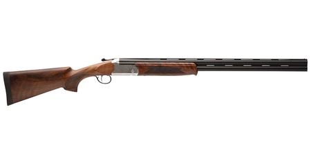 SAVAGE STEVENS 555 E 12 GAUGE OVER AND UNDER