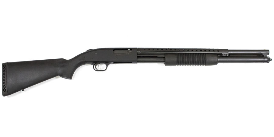 No. 14 Best Selling: MOSSBERG 500 TACTICAL 12 GAUGE PUMP SHOTGUN