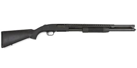 500 TACTICAL 12 GAUGE PUMP SHOTGUN