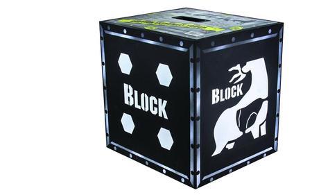 BLOCK VAULT L