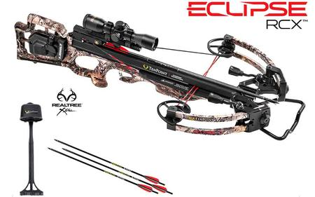 TEN POINT Eclipse RCX ACU 50 PKG