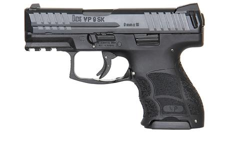 VP9SK 9MM STRIKER-FIRED PISTOL