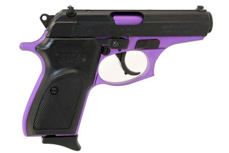 THUNDER 380 AUTO PURPLE PISTOL