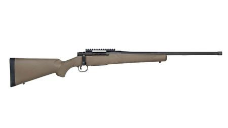 MOSSBERG PATRIOT PREDATOR 308 WIN FDE STOCK