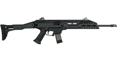 CZ SCORPION EVO 3 S1 9MM CARBINE W/ BRAKE