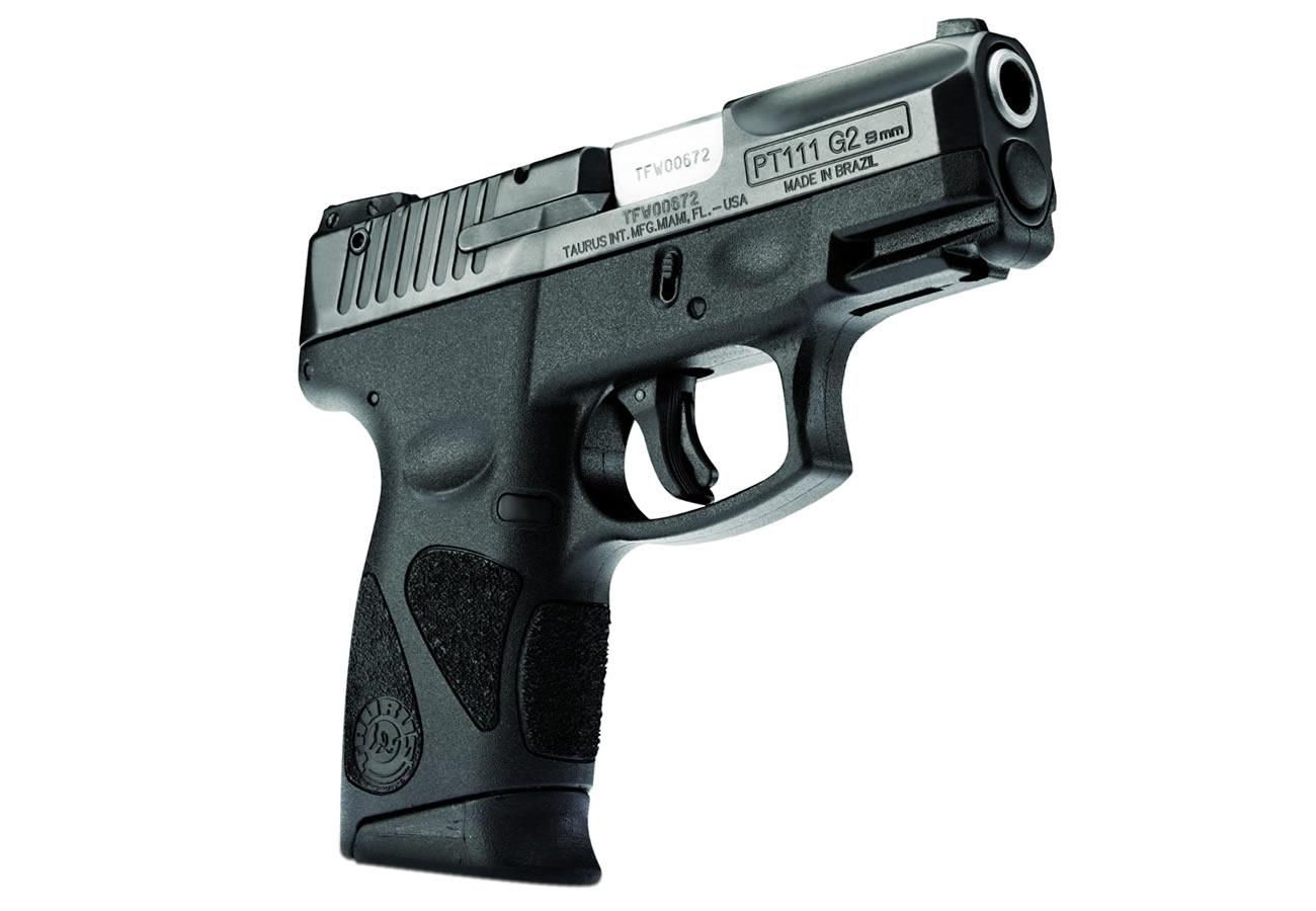 Millennium PT-111 G2 9mm Sub-Compact