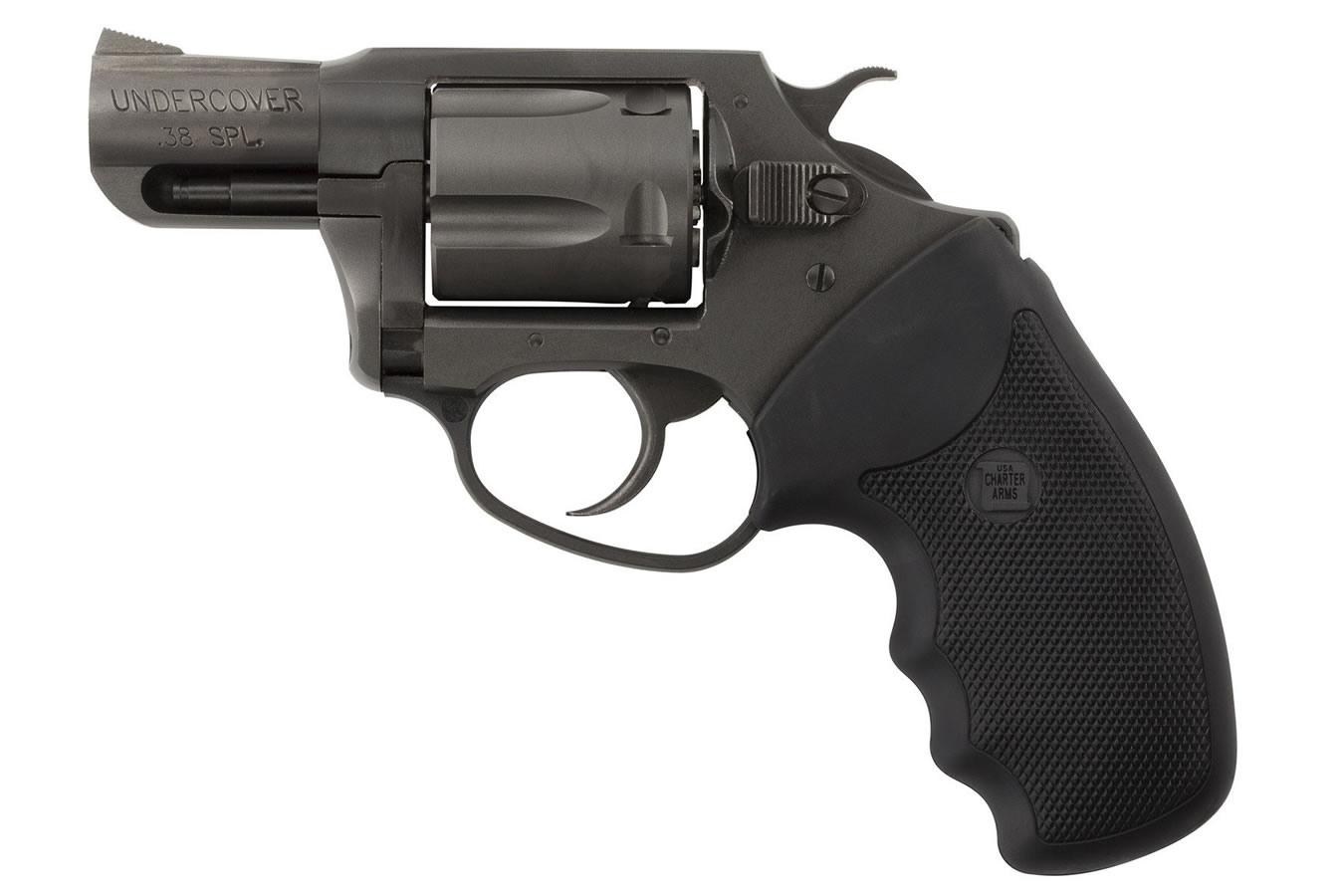 Charter Arms Undercover 38 Spe...