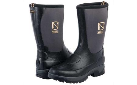MUDS STAY COOL MID BOOT