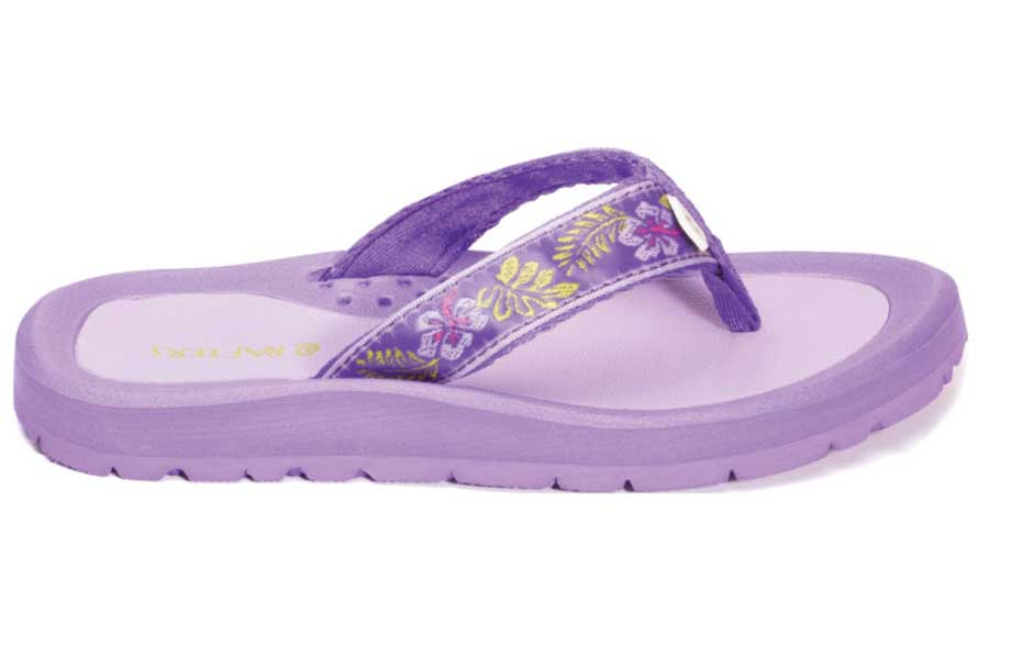 08c8a5594 Rafters Kid s Pacific Flip Hibiscus