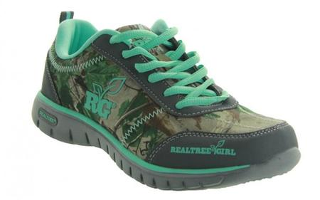 Realtree Outfitters KENDRA SHOE. $54.99. In Stock