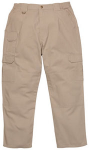 TACTICAL PANT - KHAKI