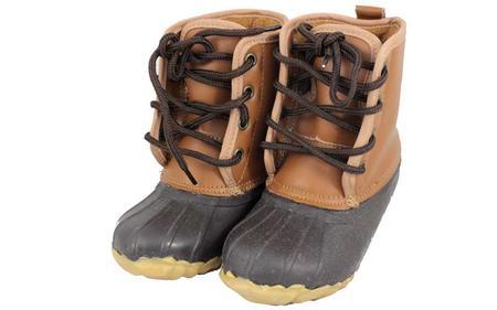Boy's Shoes & Boots