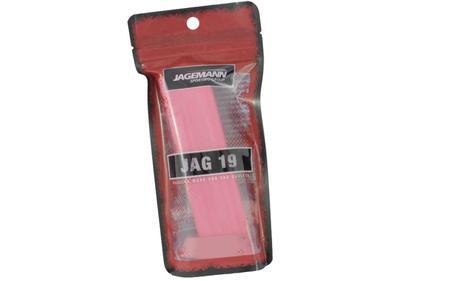 JAGEMANN Jag 19 9mm 15-Round Magazine for Glock 19 (Pink)