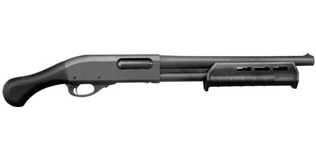 REMINGTON 870 TAC-14 12 GAUGE PUMP-ACTION 14-INCH
