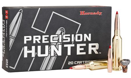 6MM CREEDMOOR 103 GR ELD-X PH