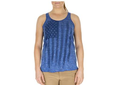 WOMENS DUSTED GLORY TANK
