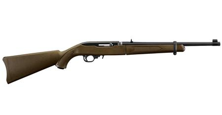 10/22 TAKEDOWN 22LR MICA BRONZE STOCK