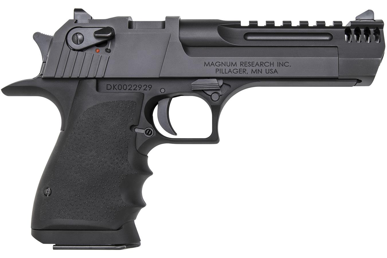 magnum research desert eagle mark xix 44 magnum l5 lightweight pistol sportsman 39 s outdoor. Black Bedroom Furniture Sets. Home Design Ideas
