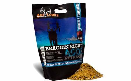 BRAGGIN RIGHTS ACORN