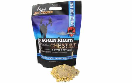 BRAGGIN RIGHTS CHESTNUT