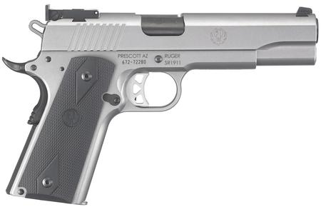 RUGER SR1911 10MM AUTO FULL-SIZE PISTOL