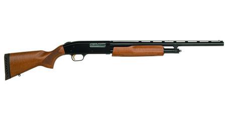 pump action shotguns