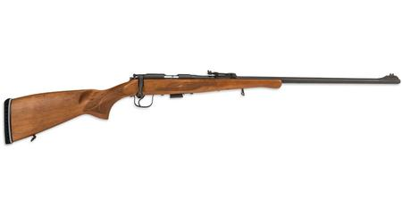ESCORT 22LR BOLT-ACTION RIMFIRE RIFLE