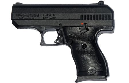 HI POINT C9 9mm Pistol with Hard Case