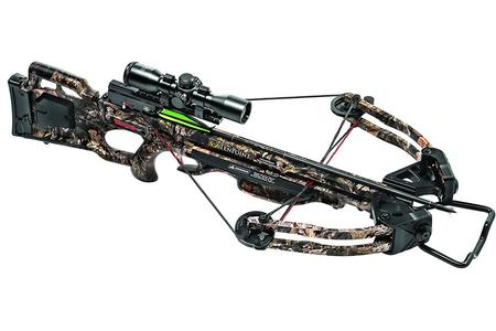 TEN POINT Turbo GT Crossbow with Rope Cocker