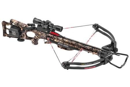 RENEGADE XLT CROSSBOW WITH ACUDRAW 50