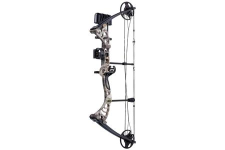 CENTER POINT Kronos Youth Right Handed Bow Package