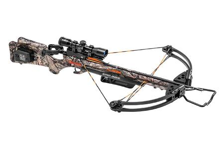 WICKED RIDGE Invader G3 Crossbow Package with ACUdraw