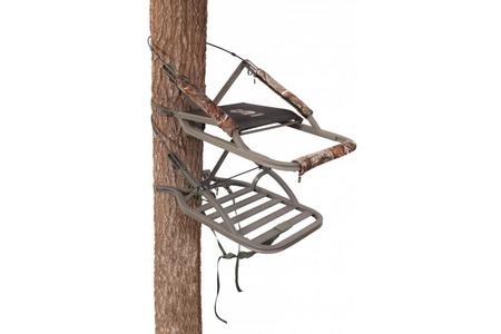 SENTRY SD - CLOSED FRONT TREESTAND