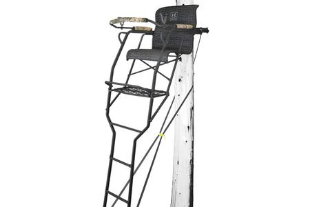 BIG DENALI 1.5 MAN 20 FOOT LADDERSTAND