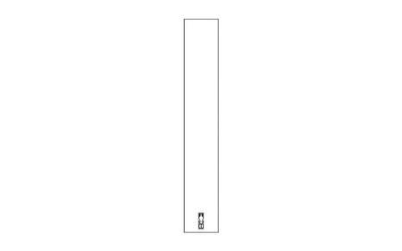 ARROW WRAP WHITE 4-IN X 1.125-IN