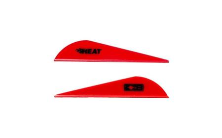 HEAT VANE 36 PK RED