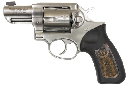 RUGER GP100 357 MAG TALO EXCLUSIVE