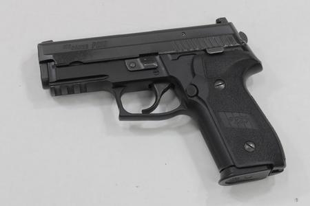 SIG SAUER P229 40SW USED (VERY GOOD)