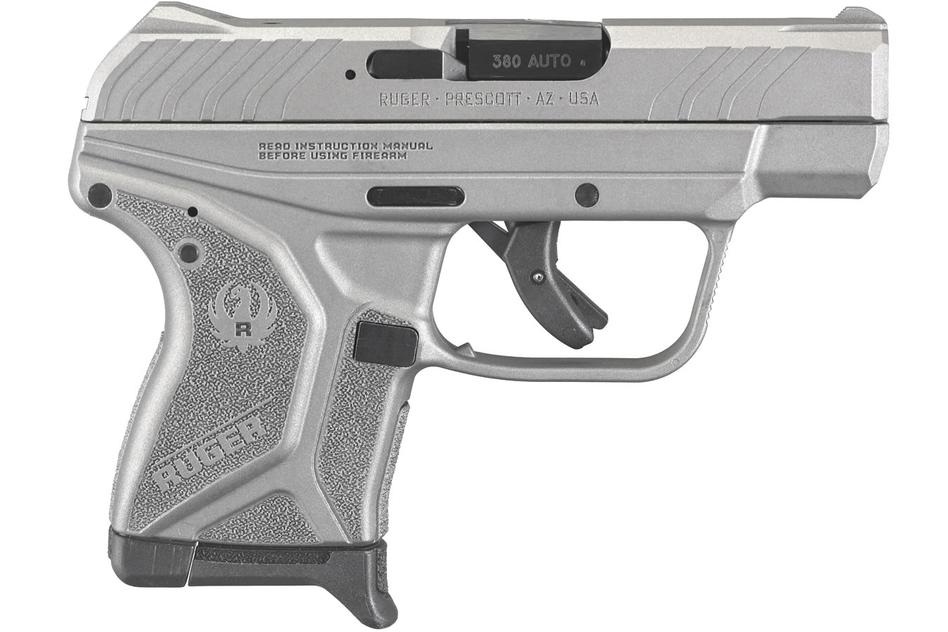 ruger lcp ii 380 auto with savage stainless cerakote finish rh sportsmansoutdoorsuperstore com ruger lcr owners manual pdf ruger lcr owners manual