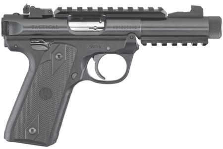 MARK IV 22/45 TACTICAL 22LR