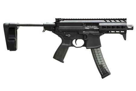SIG SAUER MPX 9MM PISTOL WITH KEYMOD RAIL