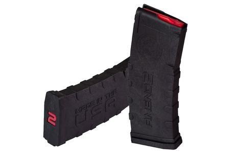 AMEND2 AR15/M4 5.56mm/223 Rem. 30-Round Magazine (Black)