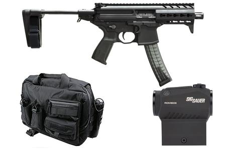 MPX 9MM PSB COMBO PACKAGE