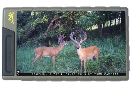 TRAIL CAMERA VIEWER