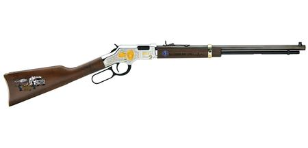 HENRY REPEATING ARMS EMS TRIBUTE EDITION .22LR HEIRLOOM