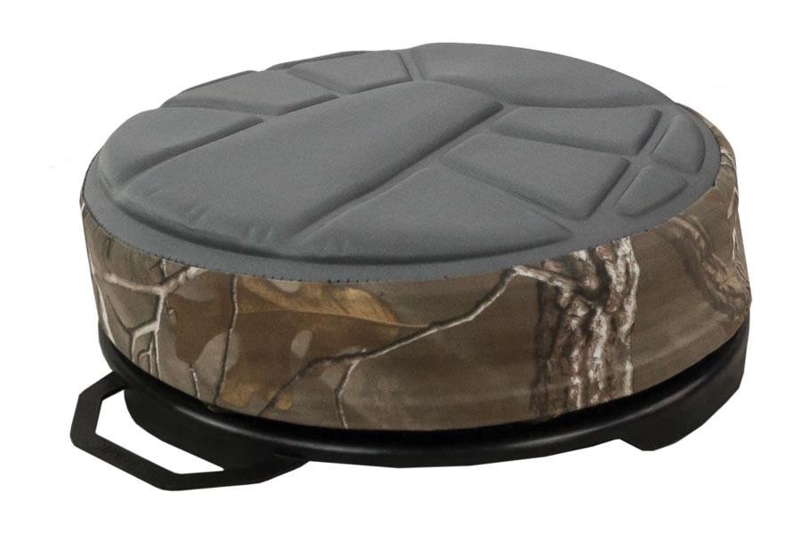 Hawk Memory Foam Bucket Top Seat Vance Outdoors