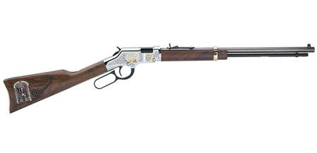 HENRY REPEATING ARMS GOLDEN BOY MASONS TRIBUTE HEIRLOOM RIFLE