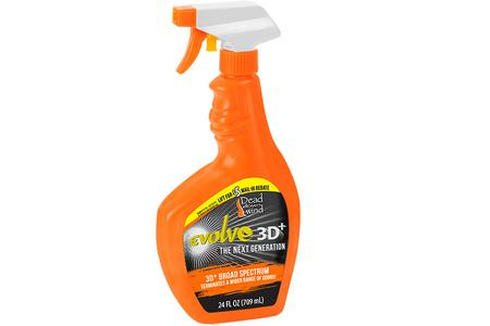 EVOLVE 3D FIELD SPRAY NATURAL WOODS 24OZ