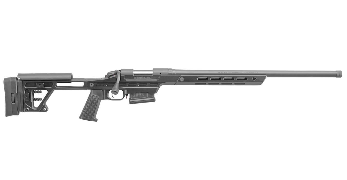 B-14 BMP 6 5 Creedmoor Match Precision Rifle