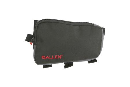 CROSSBOW STOCK POUCH, BLACK
